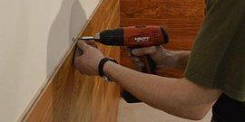 Фото - МДФ панели – что это за материал и как обшивать им стены?