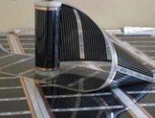 Фото - Пленочный теплый пол – инновационная система обогрева помещений