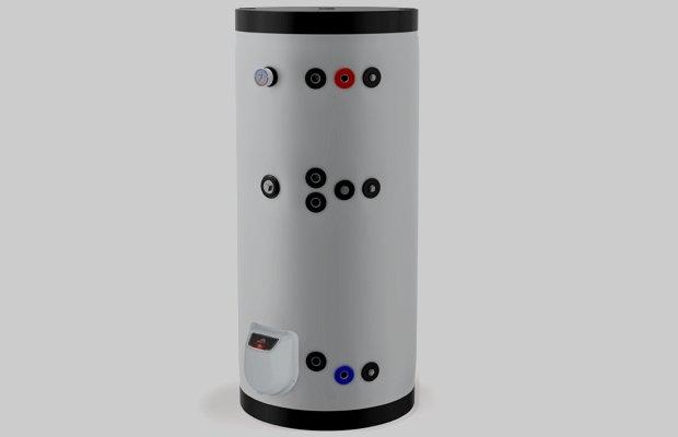 Напольный нагреватель воды