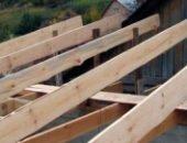 Фото - Как сделать односкатную крышу пристройки к дому своими руками