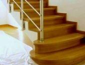 Фото - Облицовка лестниц древесиной – особый интерьер в доме гарантирован!