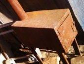 Фото - Печь для гаража – изготовим сами эффективную отопительную конструкцию!