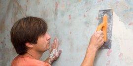Как осуществляется подготовка стен под плитку?