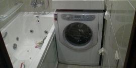 Как подключить стиральную машину – что вы подзабыли, а, может, и не знали?