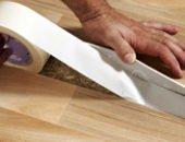 Фото - Как постелить линолеум на деревянный пол – все совсем несложно!