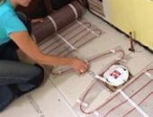 Фото - Как сделать электрический теплый пол своими руками?