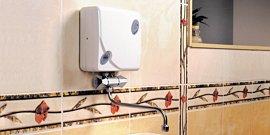 Как правильно выбрать водонагреватель проточный электрический?