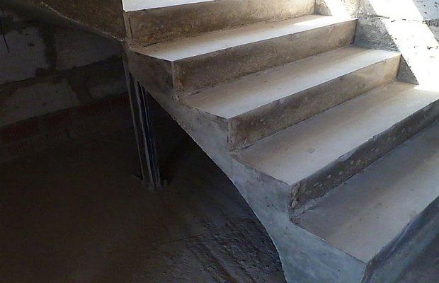 Выравнивание поверхности конструкции перед отделкой