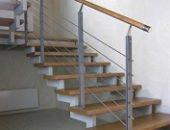 Фото - Лестница на металлическом каркасе – делаем самостоятельно без особых проблем!