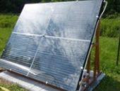 Фото - Солнечный коллектор своими руками – дешевое тепло для обогрева дома!