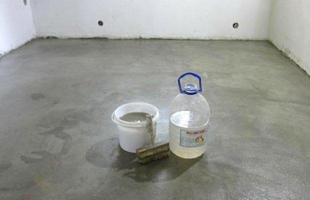 Другие свойства силикатного клея