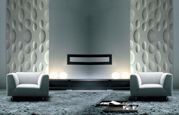 От сложного к простому – алюминий в отделке стен