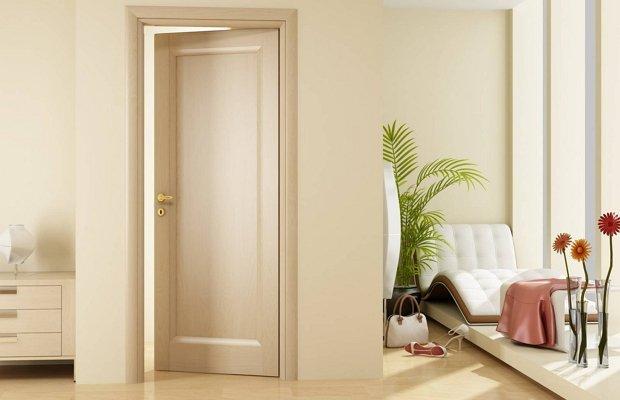 Установка дверей своими руками – оценим фронт предстоящих работ