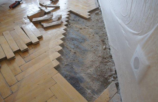 Секреты реставрации и ремонта