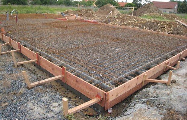 Начинаем строительство – подготовка площадки