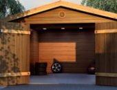 Фото - Каркасный гараж своими руками – сделаем и обустроим в короткий срок!
