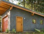 Фото - Крыша гаража – делаем надежную кровлю самостоятельно!