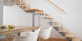 Лестница на второй этаж – делаем прочную и долговечную конструкцию сами!