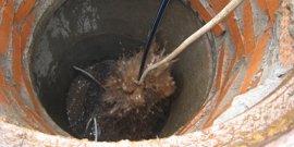 Очистка скважины своими руками – вода снова будет чистой!