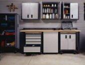 Фото - Приспособления для гаража своими руками – сделайте из автодомика домашнюю мастерскую!