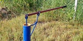 Скважина на даче своими руками – как добраться до водоносного слоя