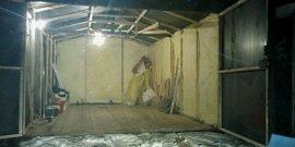 Фото - Утепление гаража изнутри – сделайте дом для своего авто теплым!