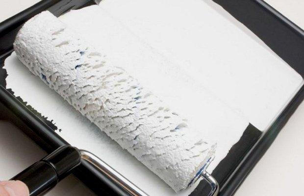 Технология побелки мелом – все особенности процедуры