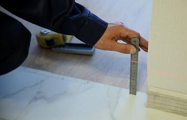 Подготовка конструкции к установке – особенности процедуры
