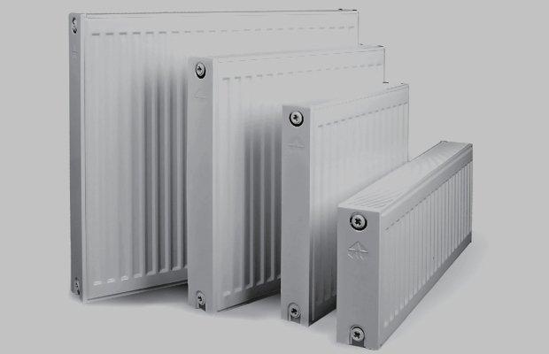 Как выбрать радиатор отопления в зависимости от мощности?