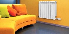 Фото - Батареи отопления – какие лучше для частного дома и почему?