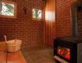 Фото - Дымоход в бане – как сделать собственными силами?