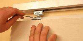 Как сделать раздвижные двери – почему нельзя упускать ни миллиметра?