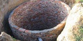Как сделать выгребную яму – канализация для загородного дома