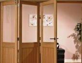 Фото - Как установить дверь-гармошку собственными силами?