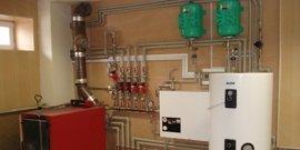 Вентиляция котельной в доме – все требования к системе