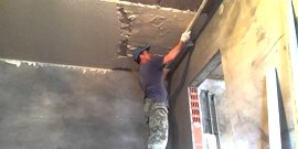 Как выровнять потолок своими руками – технологии для домашних мастеров