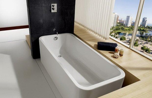 Виды повреждений ванн из акрила – когда требуется реставрация?