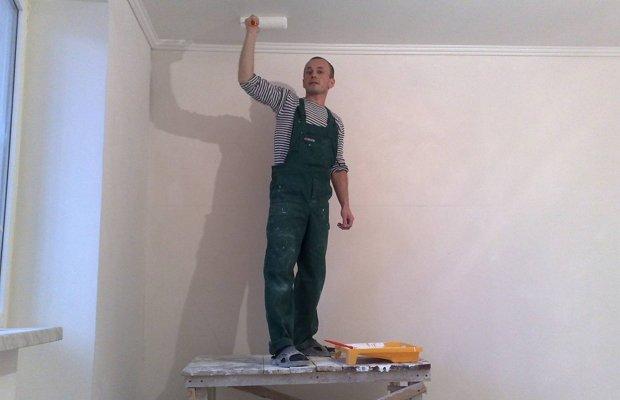 Типы потолков определяют стоимость и сложность их ремонта!