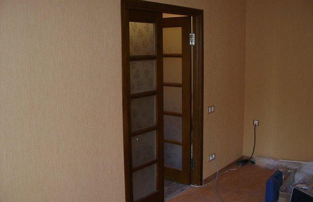 Виды дверей – в чем различия?