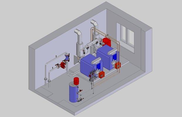 Расчет системы вентиляции – как сделать самостоятельно?