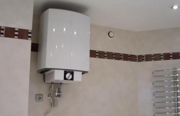 Какие бывают водонагреватели?