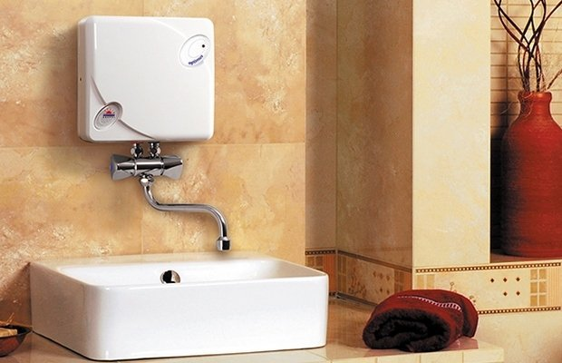 Тонкости выбора проточного электрического водонагревателя