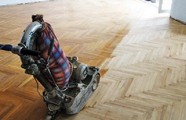 Подготовка основы к монтажу финишного покрытия и ее ремонт