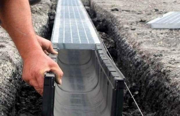 Проектирование ливневых систем – правильные расчеты важны