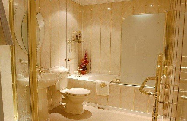 Начинаем ремонт ванной своими руками – первые шаги