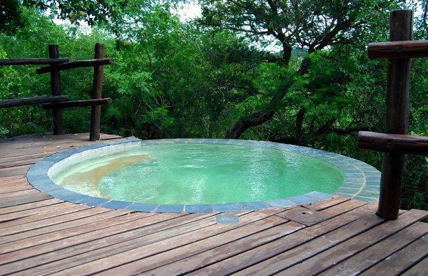 От купальни до бассейна, или где поместить резервуар