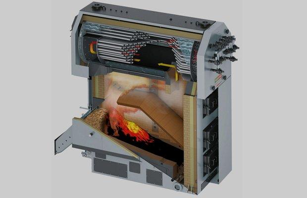 Агрегаты длительного горения – усовершенствованная классика