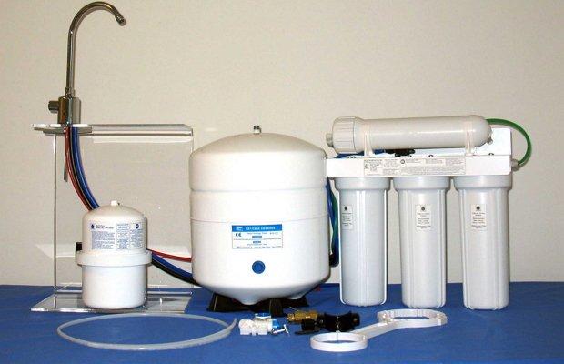 Фильтр для очистки воды – действительно ли он нужен?