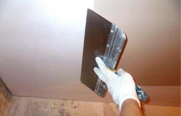 Выравнивание потолка и его разметка – ответственные этапы