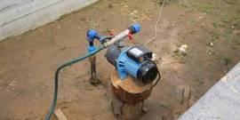 Абиссинская скважина – сделайте чудо-колодец на своей даче!
